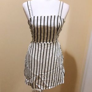 🆕 NWT HCO Stripe Dress.